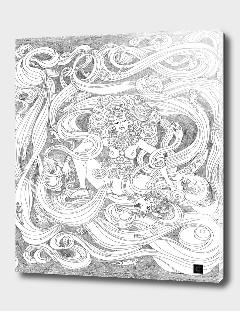 White Kali