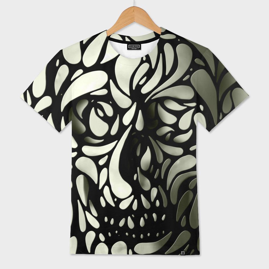 Skull 4
