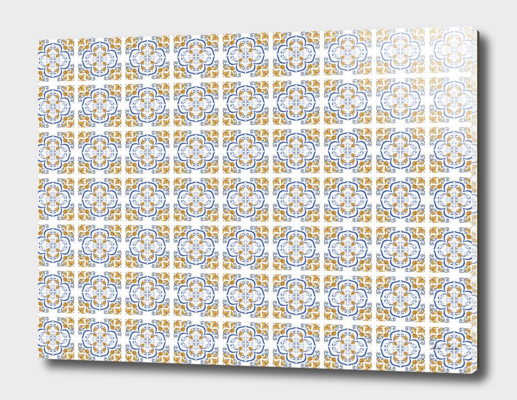 Azulejo Portugues