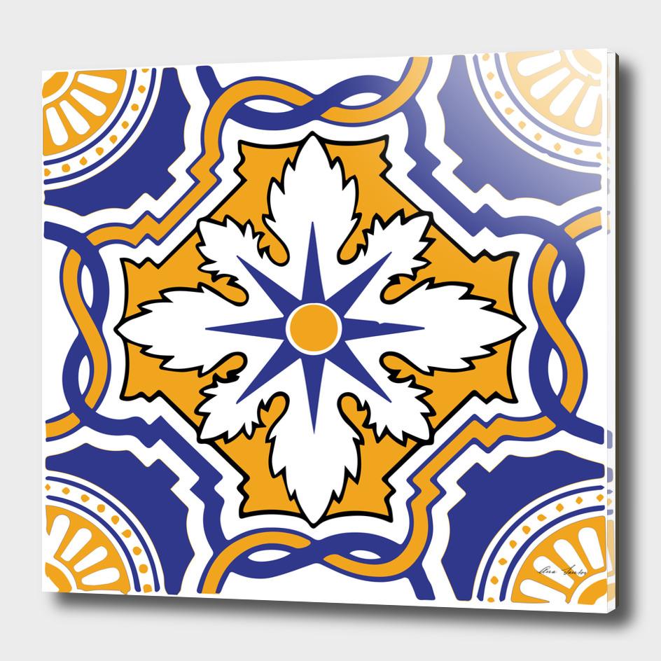 Azulejo Portugues 4