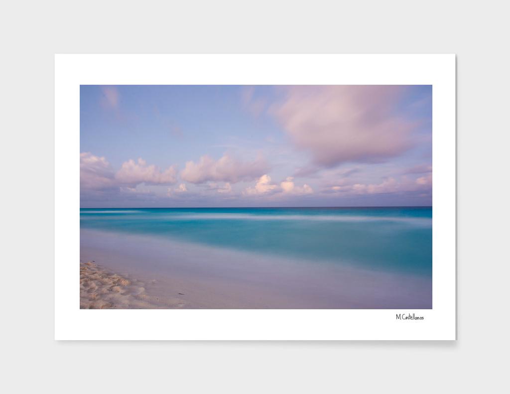 Playa Cancun, Mexico