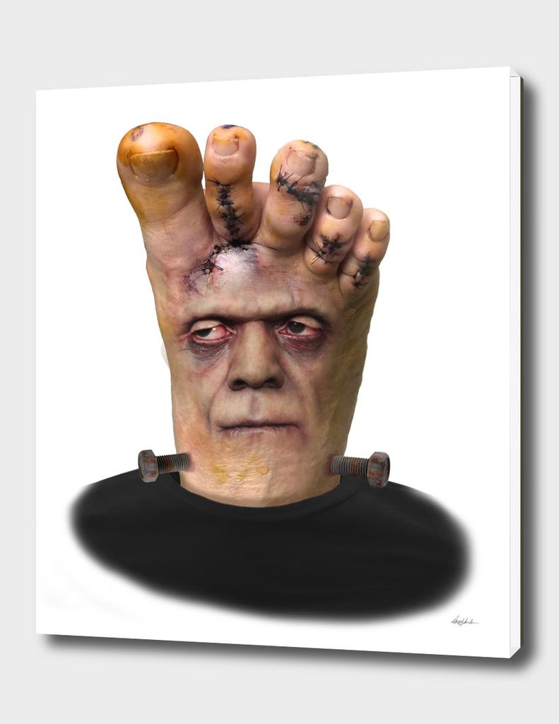 Frankenfoot