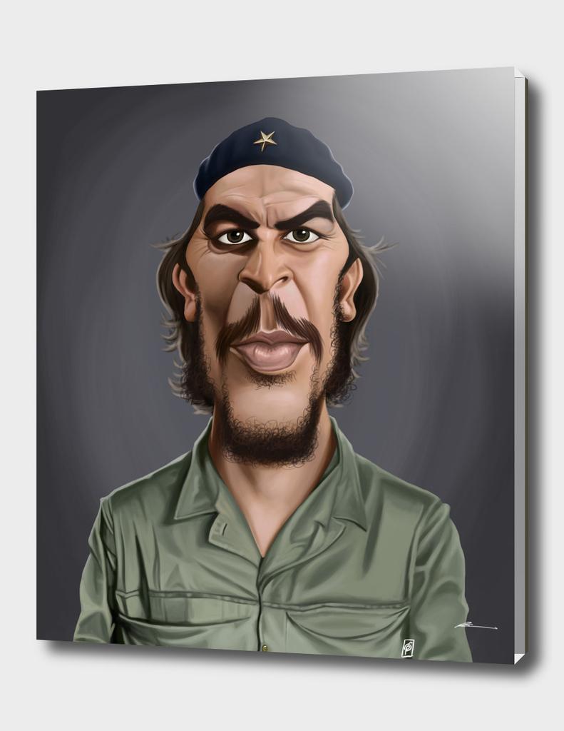Celebrity Sunday - Che Guevara