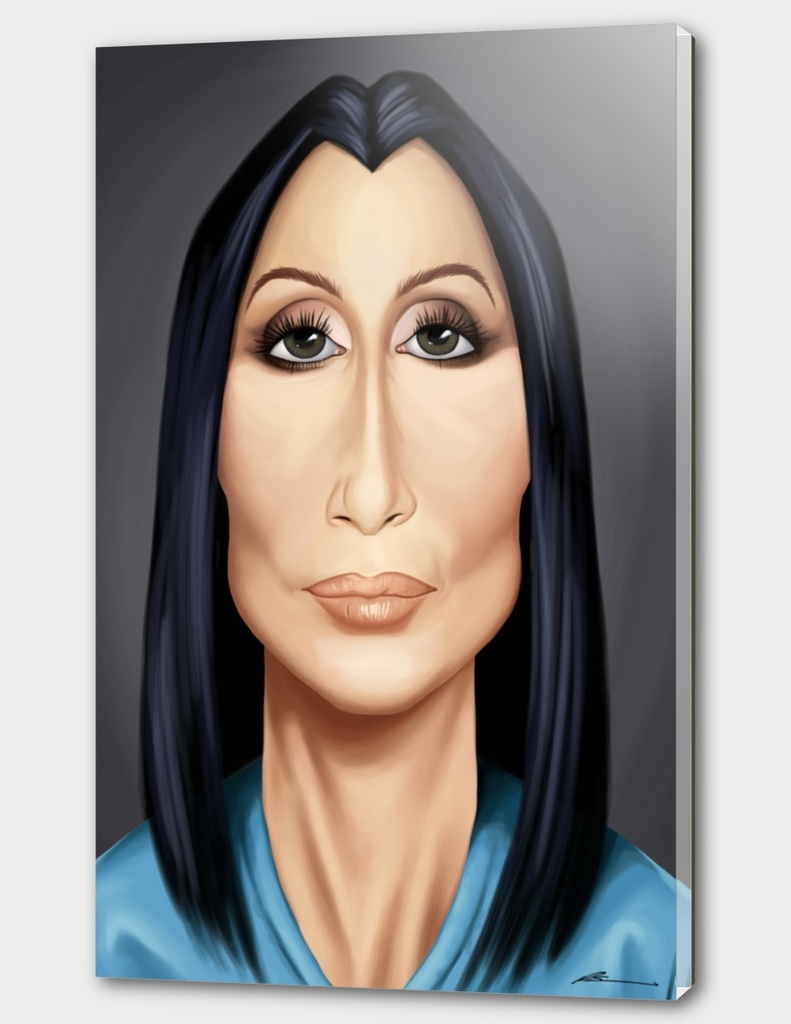 Celebrity Sunday - Cher