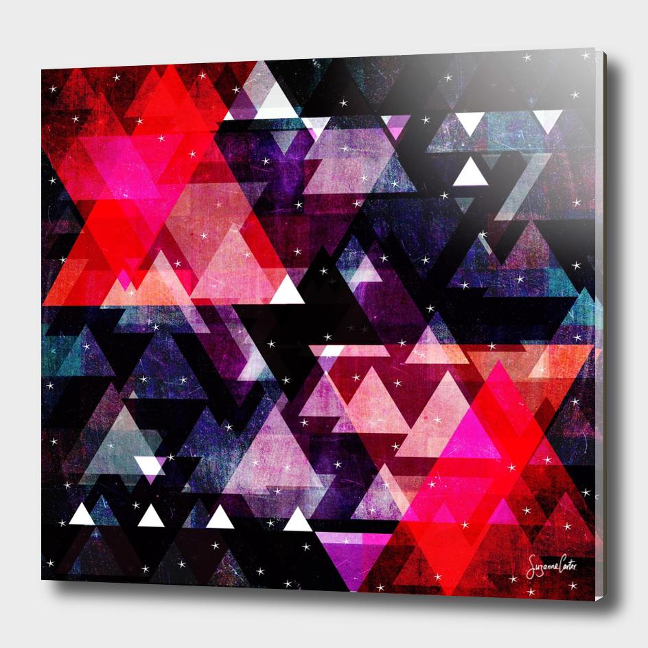 Triangle Stars