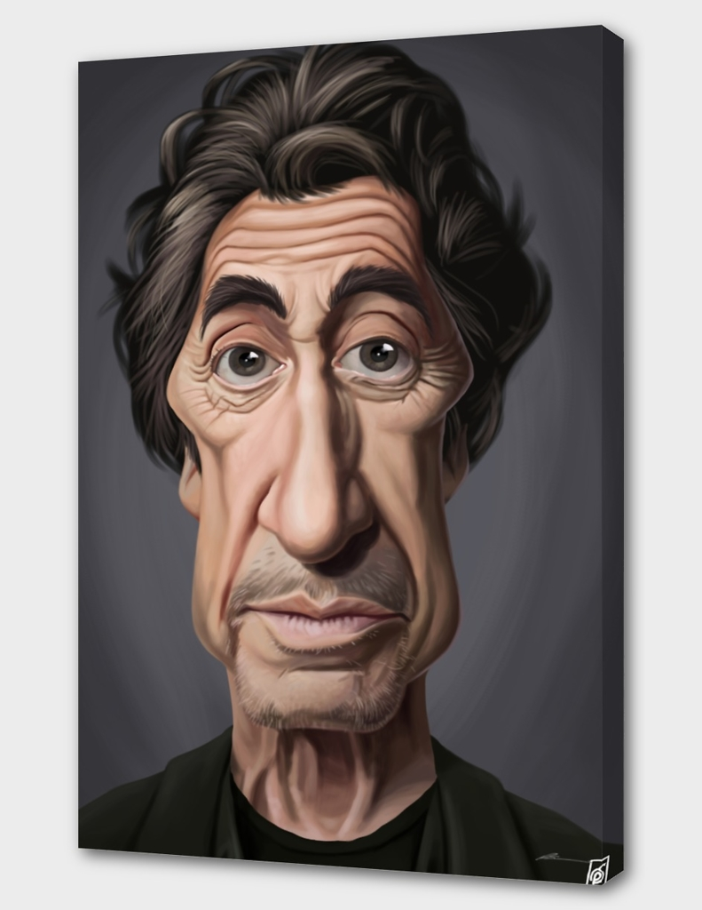 Celebrity Sunday - Al Pacino