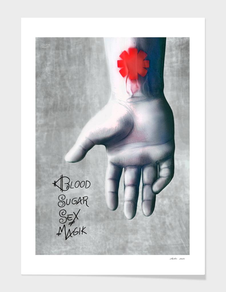 Blood Sugar Sex Magik