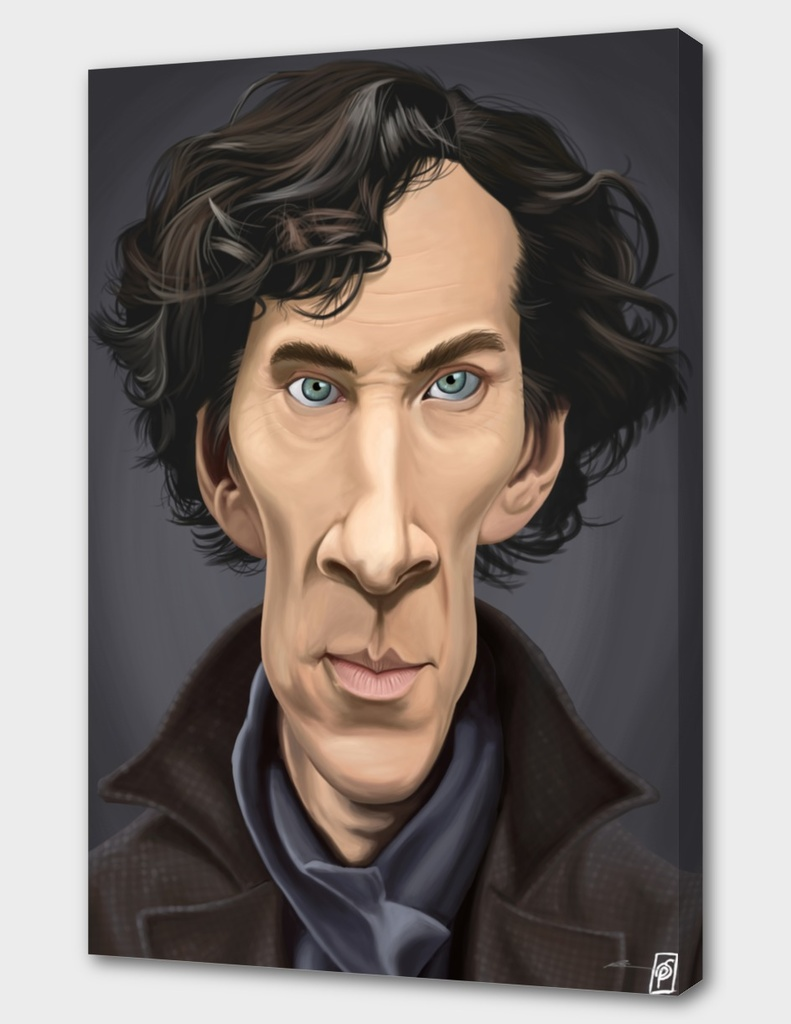 Celebrity Sunday ~ Benedict Cumberbatch