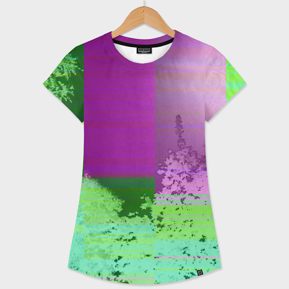 summer glitch one