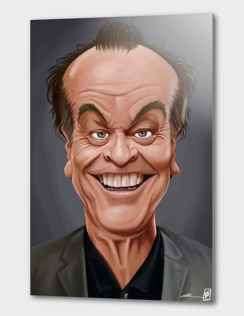 Celebrity Sunday ~ Jack Nicholson