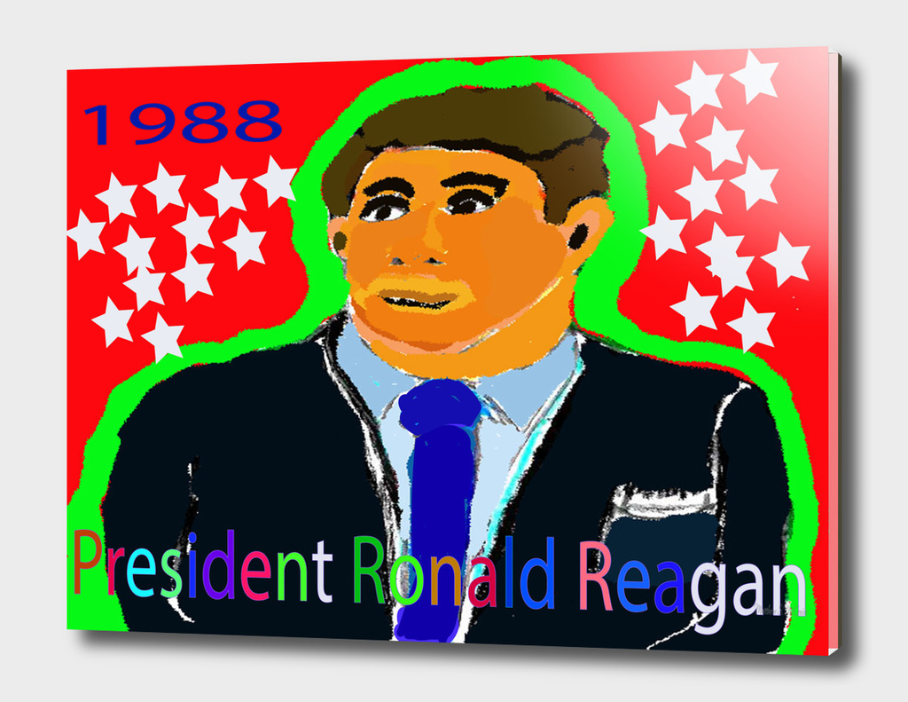 President-coloring-book 1988