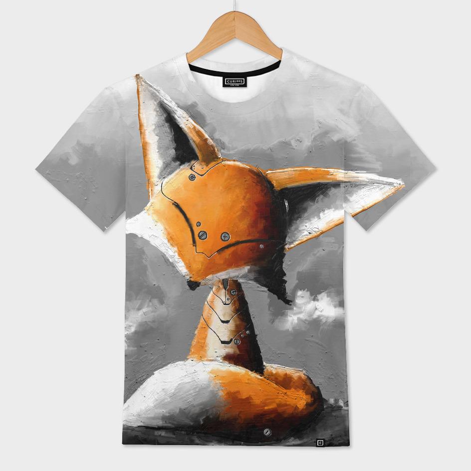 Cyber Fox