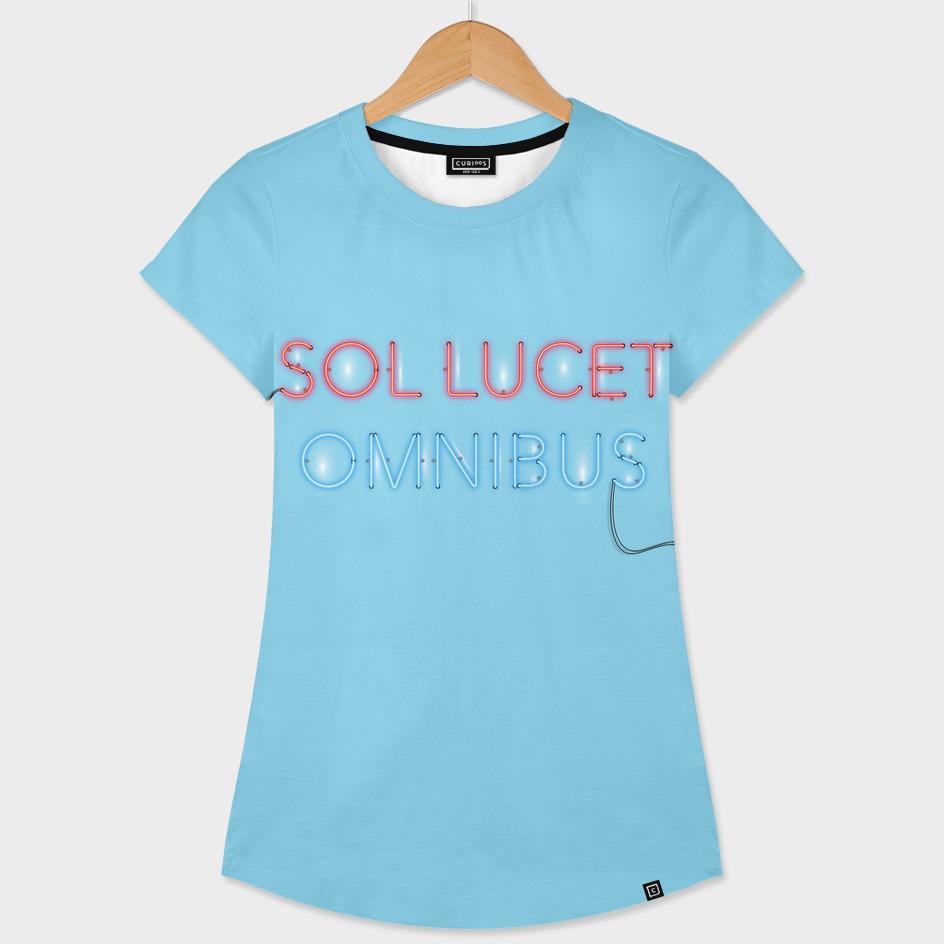 SOL LUCET OMNIBUS