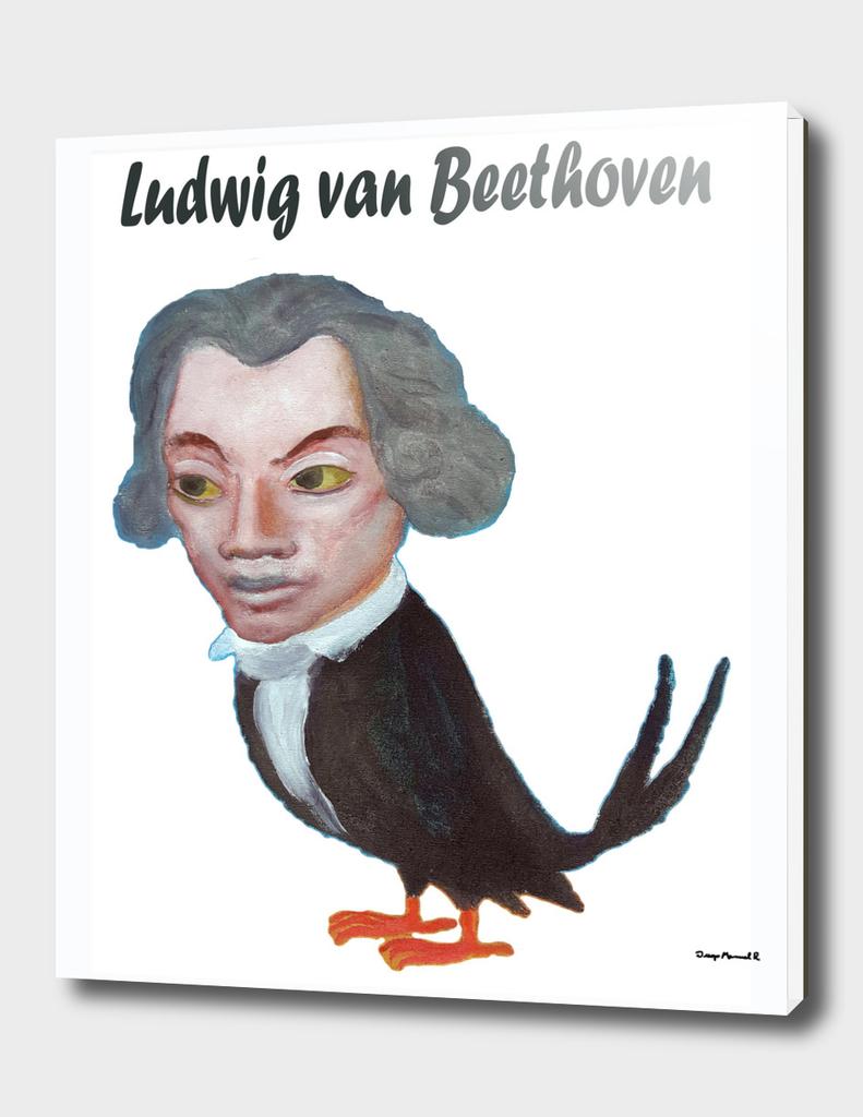 Ludwig van Beethoven birg