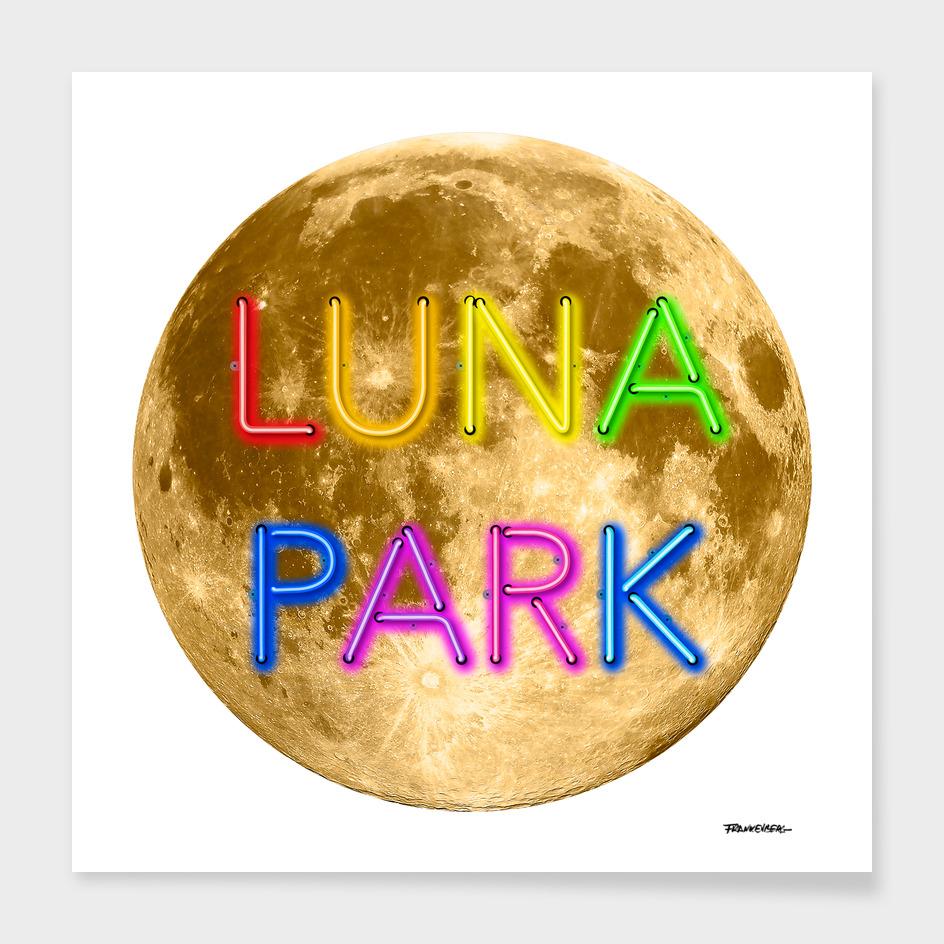 Luna Park - Moonage