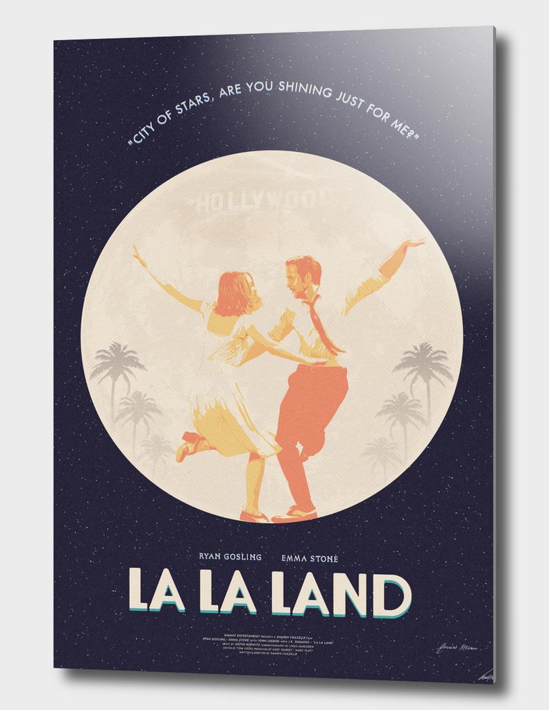 City of Stars - La La Land