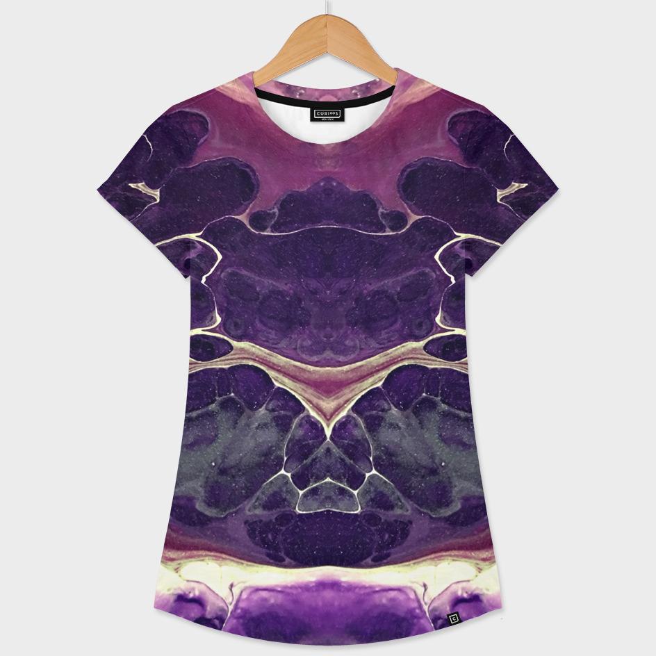 Purple Morph Series 4