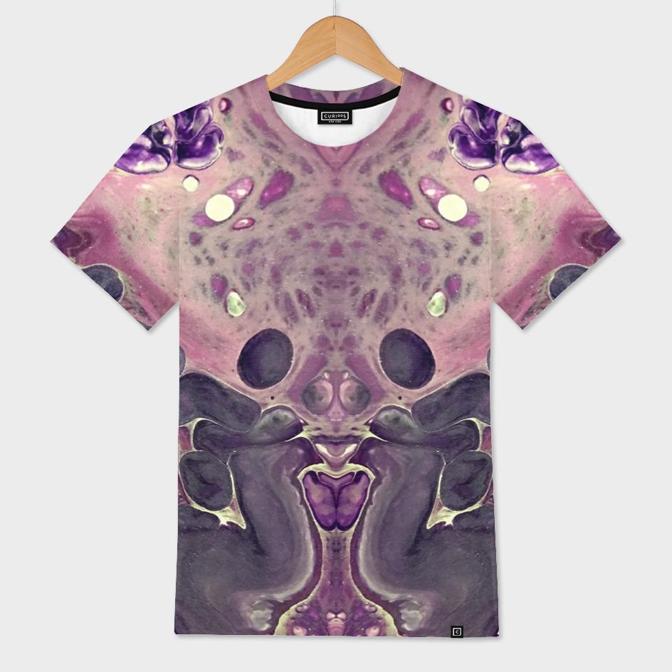 Purple Morph Series 5