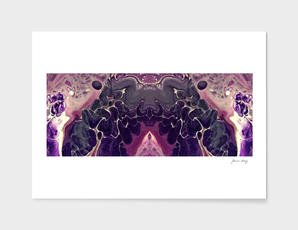 Purple Morph Series 2