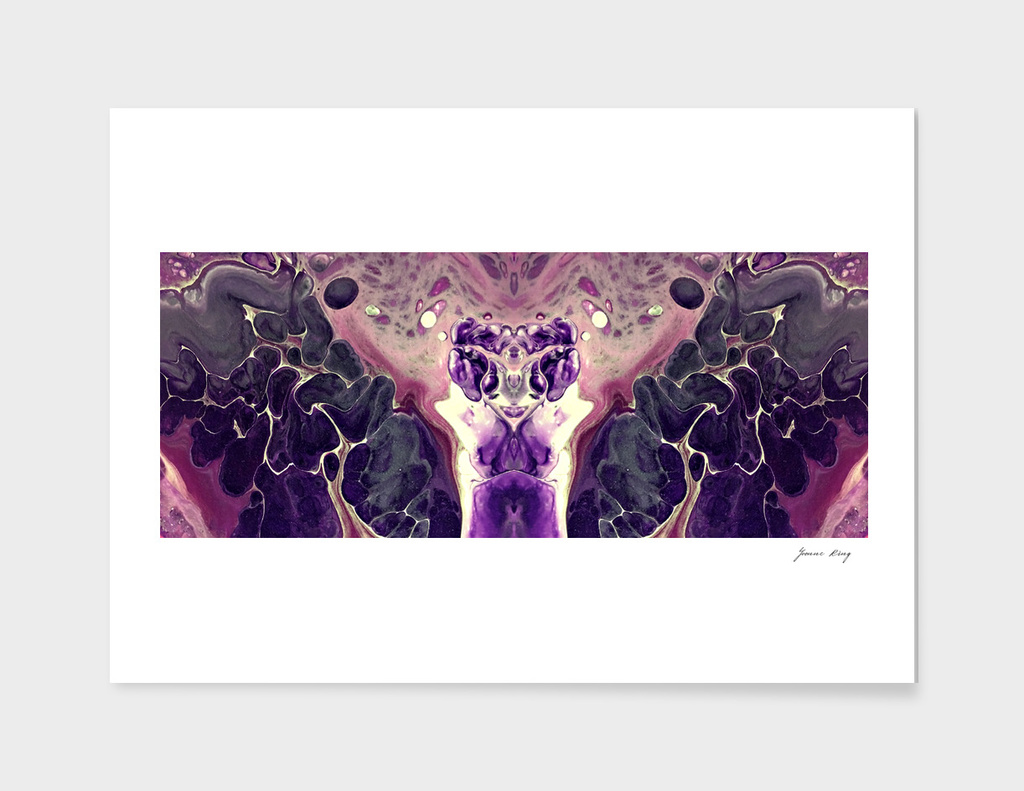 Purple Morph Series 3