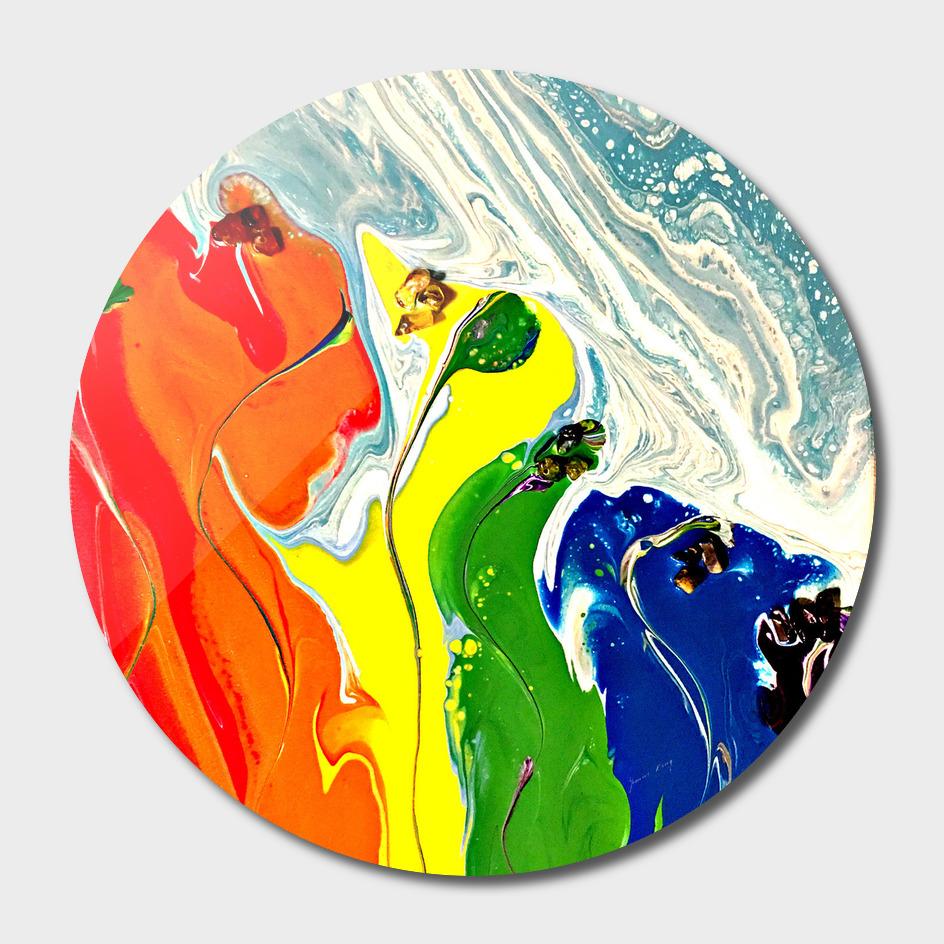Rainbow in the Sky Series 1