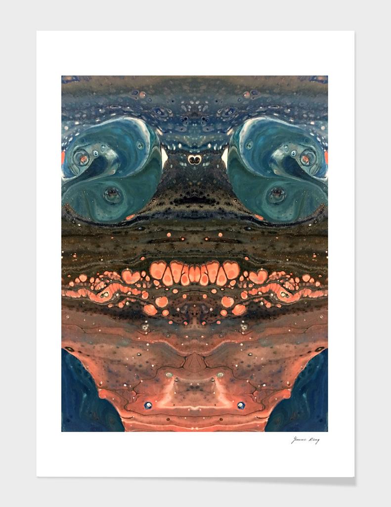 Shrimp & Blue Lagoon Series 3