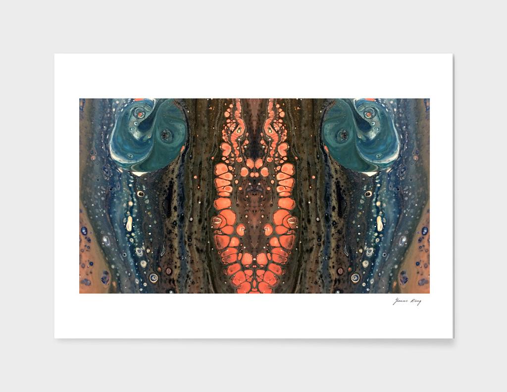 Shrimp & Blue Lagoon Series 4