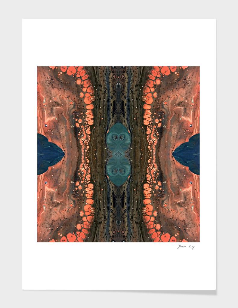 Shrimp & Blue Lagoon Series 8