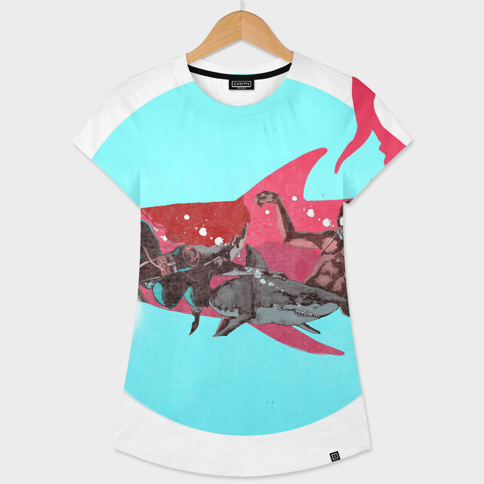 Shark-Hunter-C