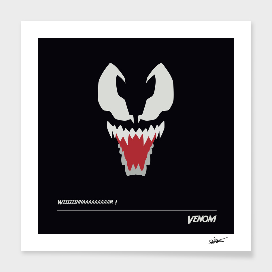 Venom - Symbiote