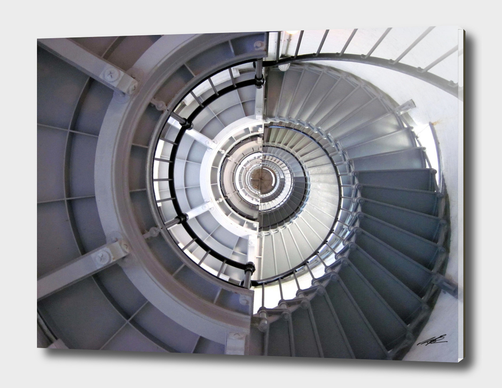 Light House Staircase