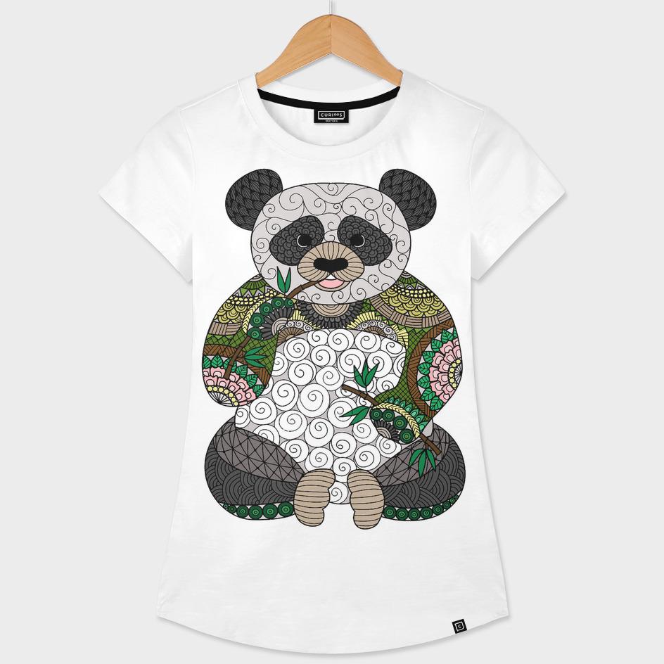 Panda Bear aa