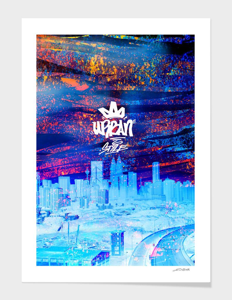 Artistic XCVI - Urban Style
