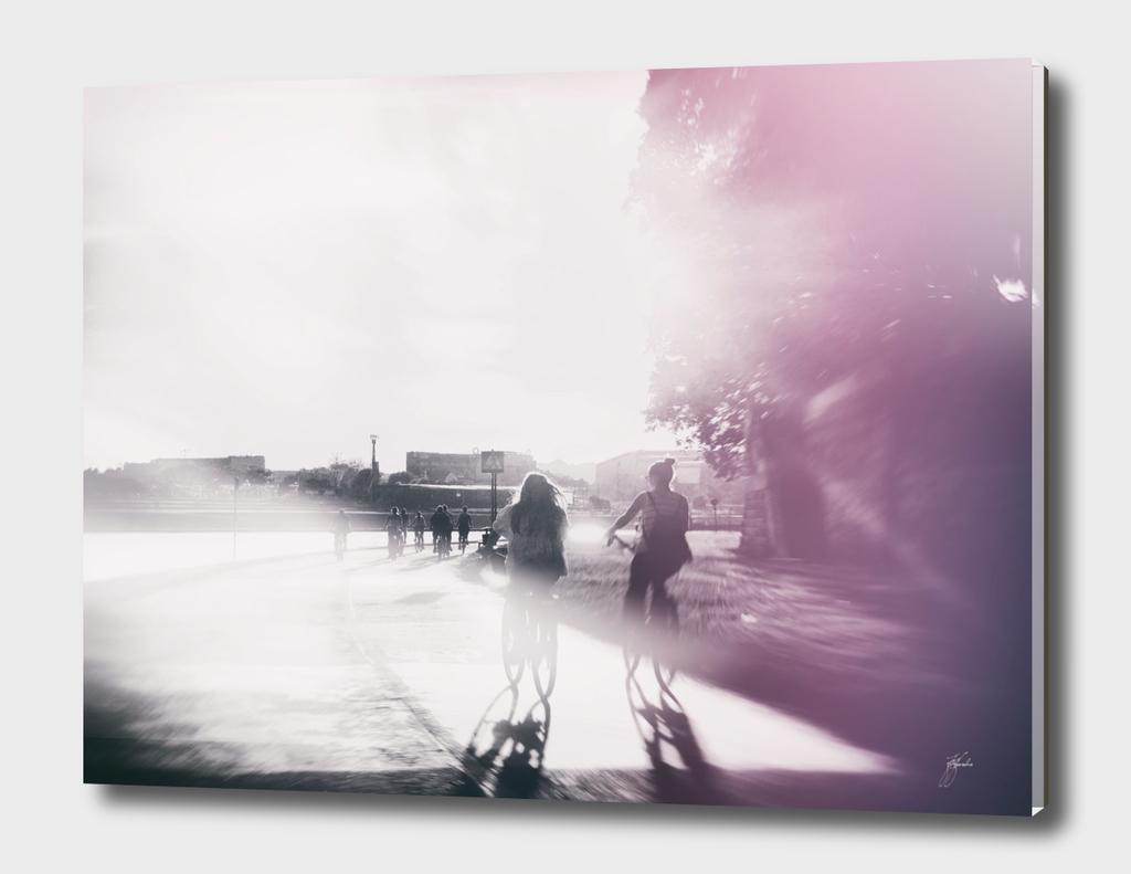 street photo JOY
