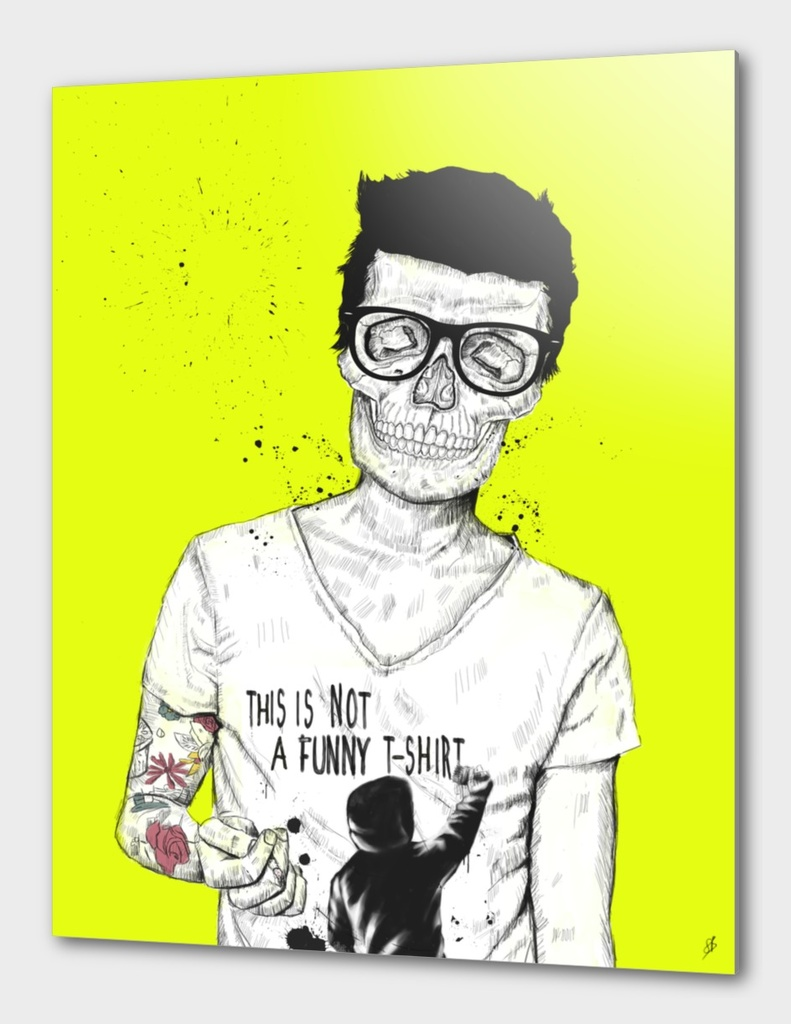 Hipster's not dead