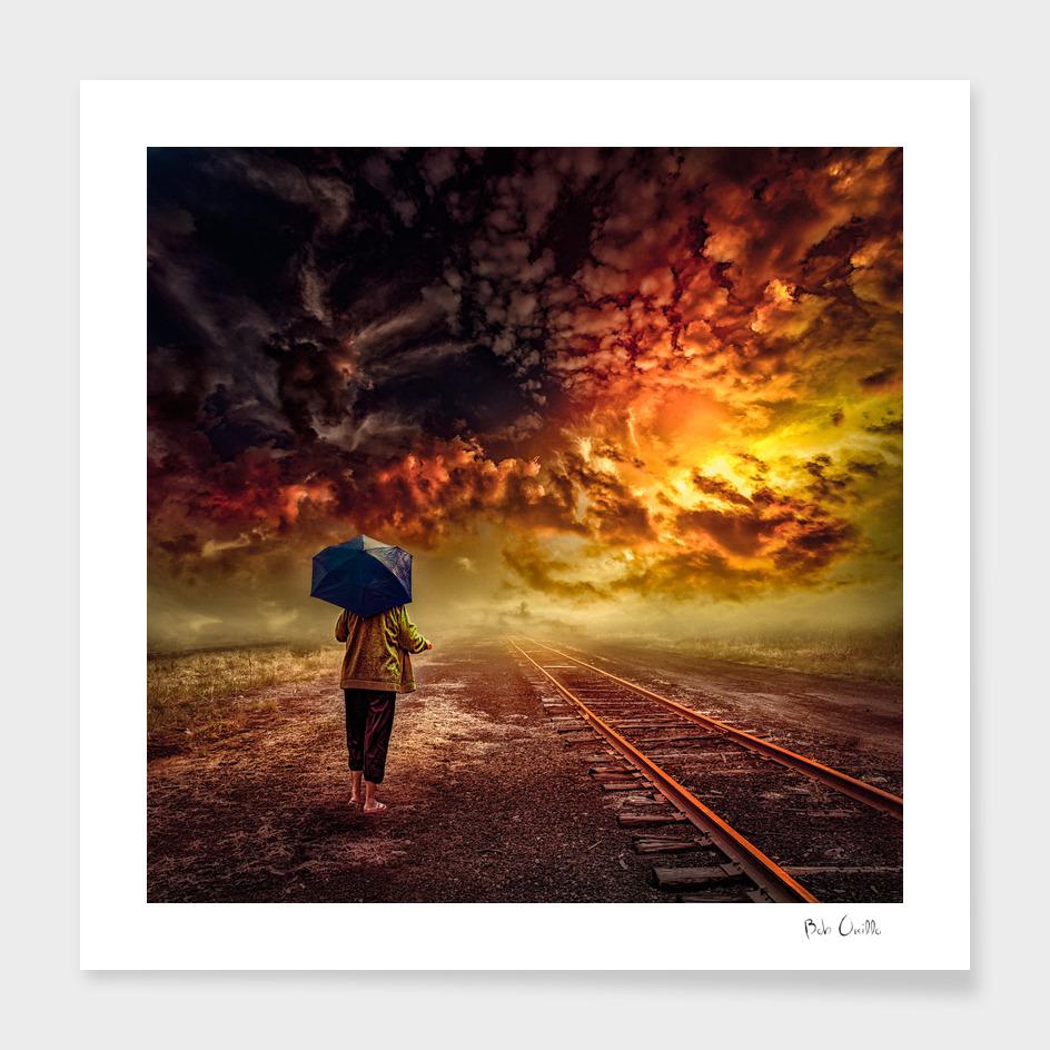 Lost Railroad