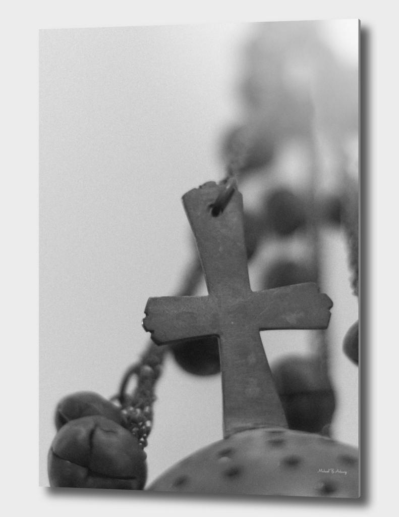 Christianity Black & White