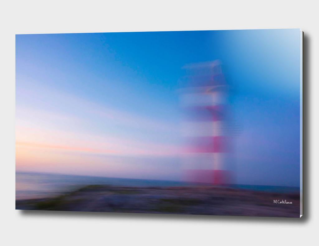 Lighthouse Cancun