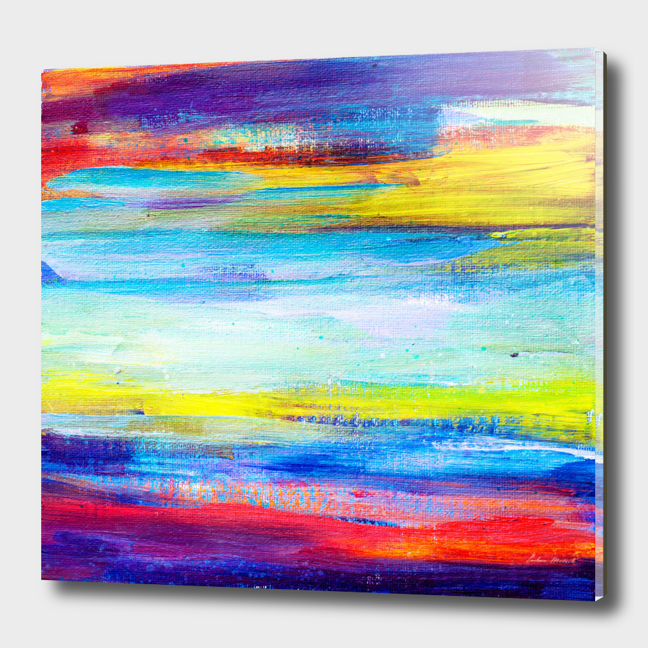 Colorful Abstract Art