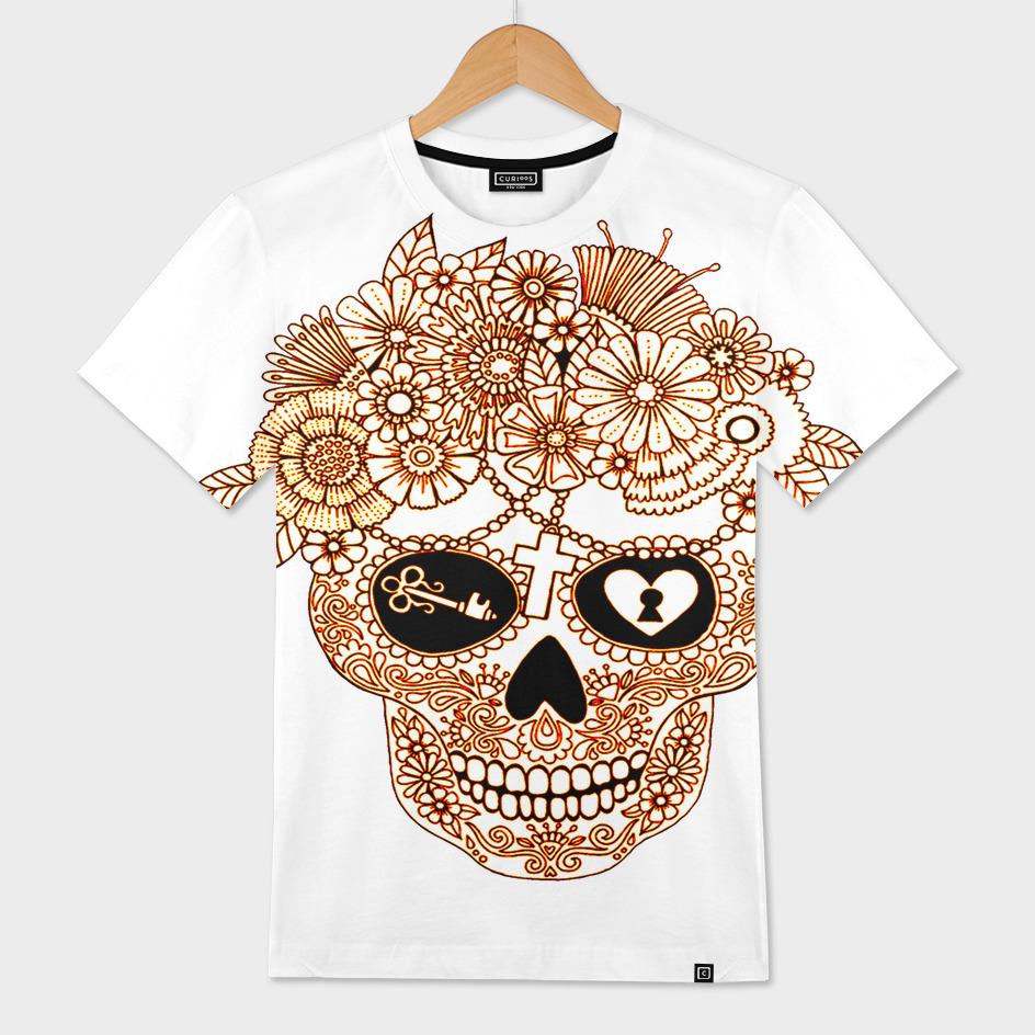 Skull 7aa