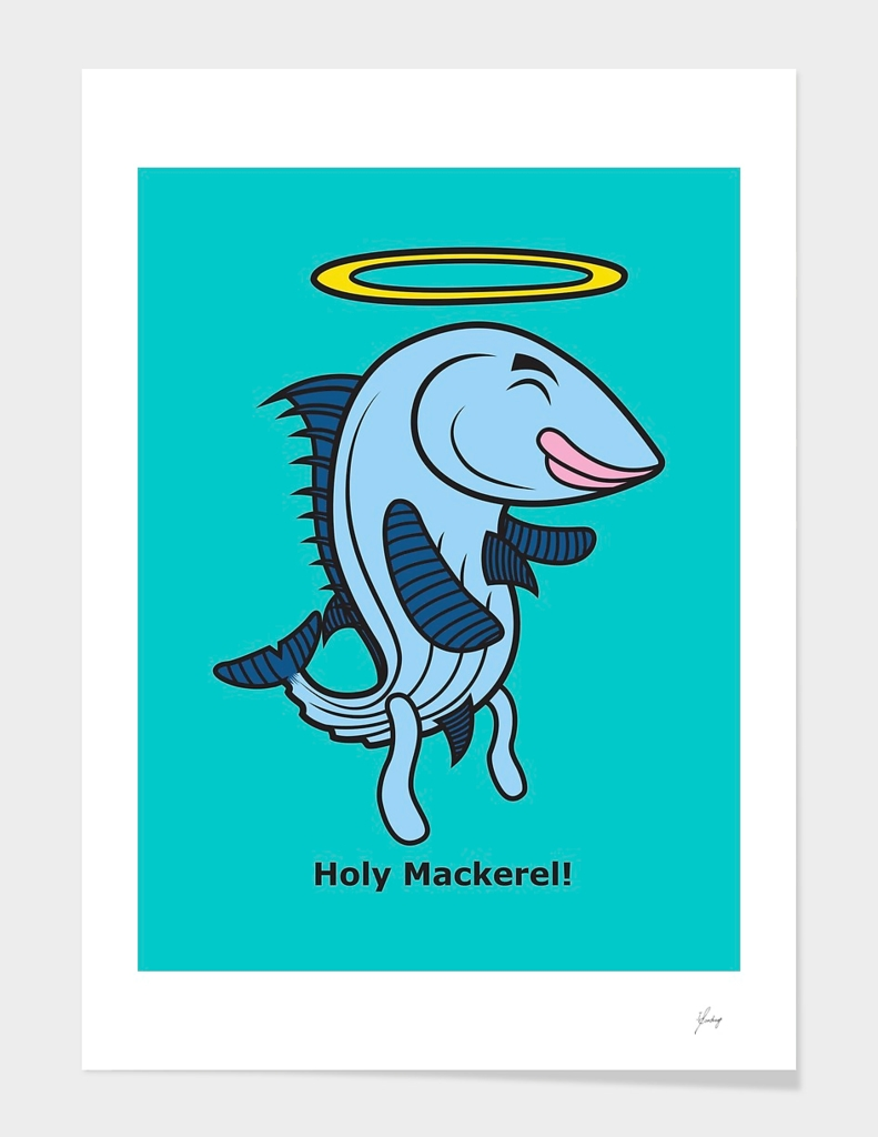 Holy Mackerel!
