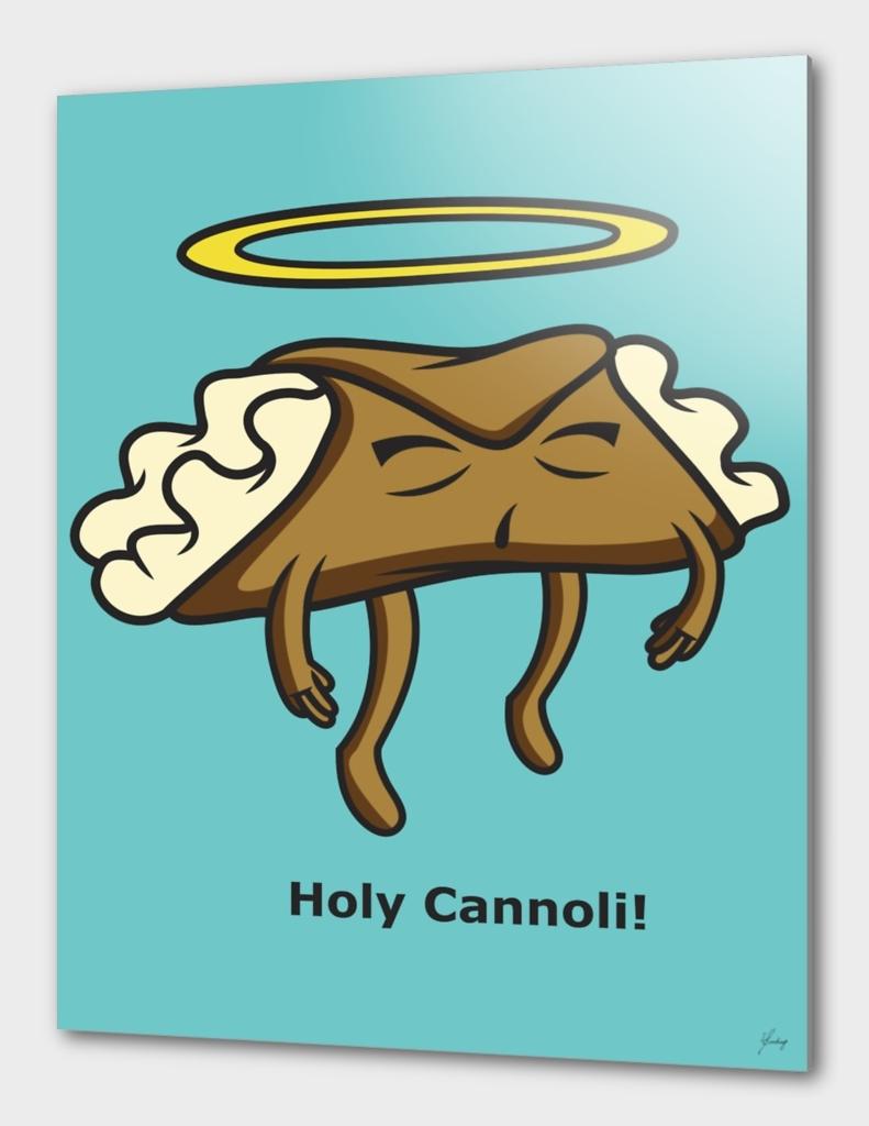 Holy Cannoli!