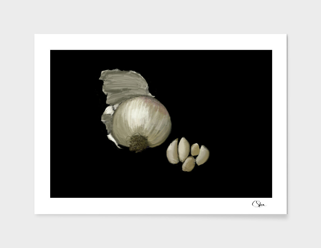 Garlic DP170725c