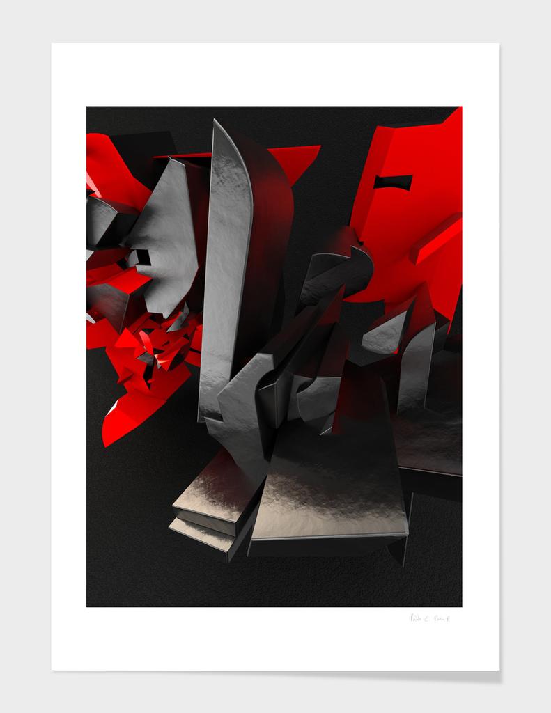 Poster VI V8