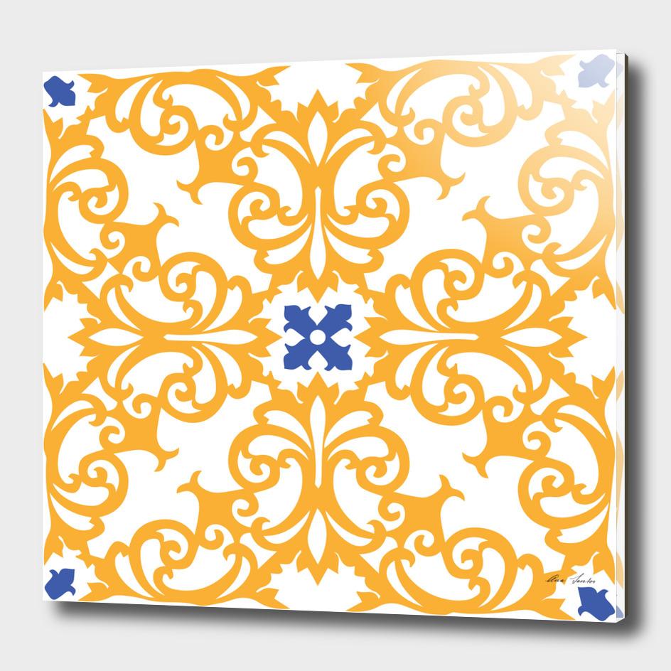 5 azulejo