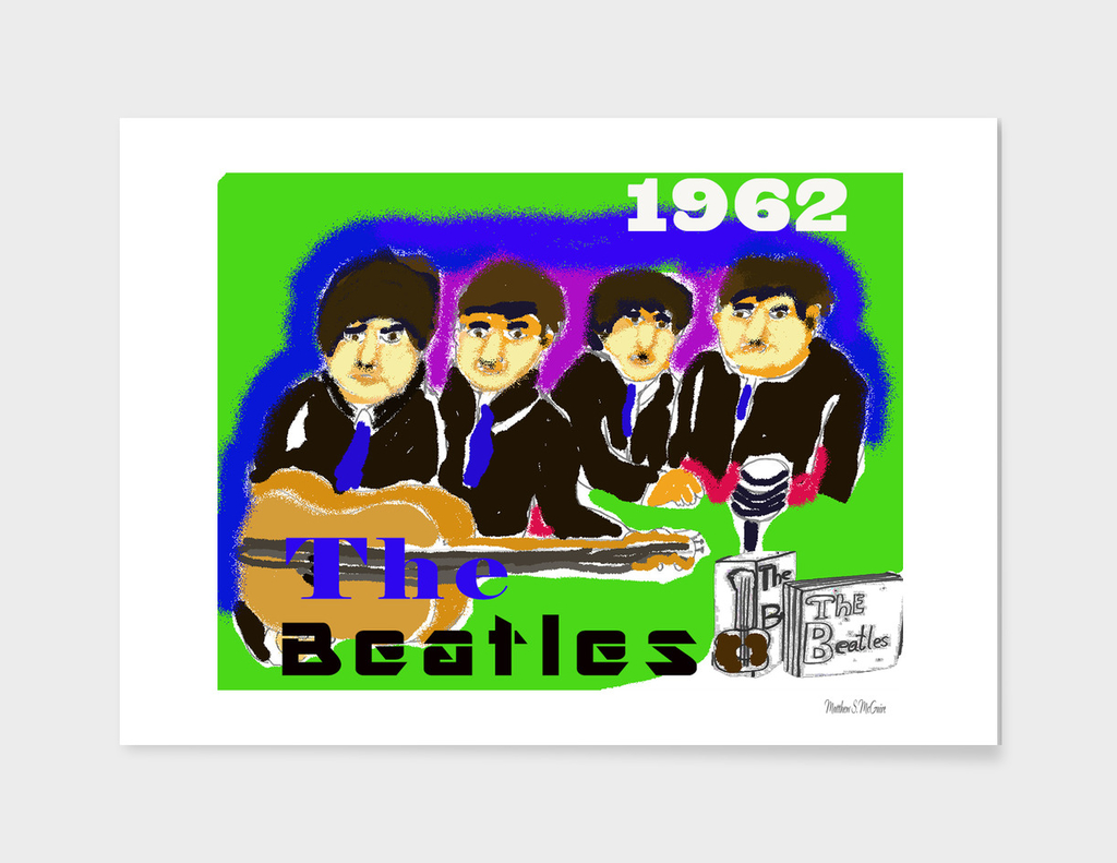 thebeatles.group