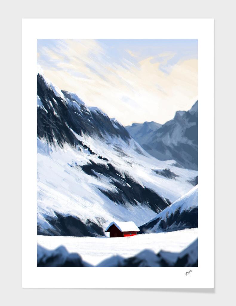 Arctic House