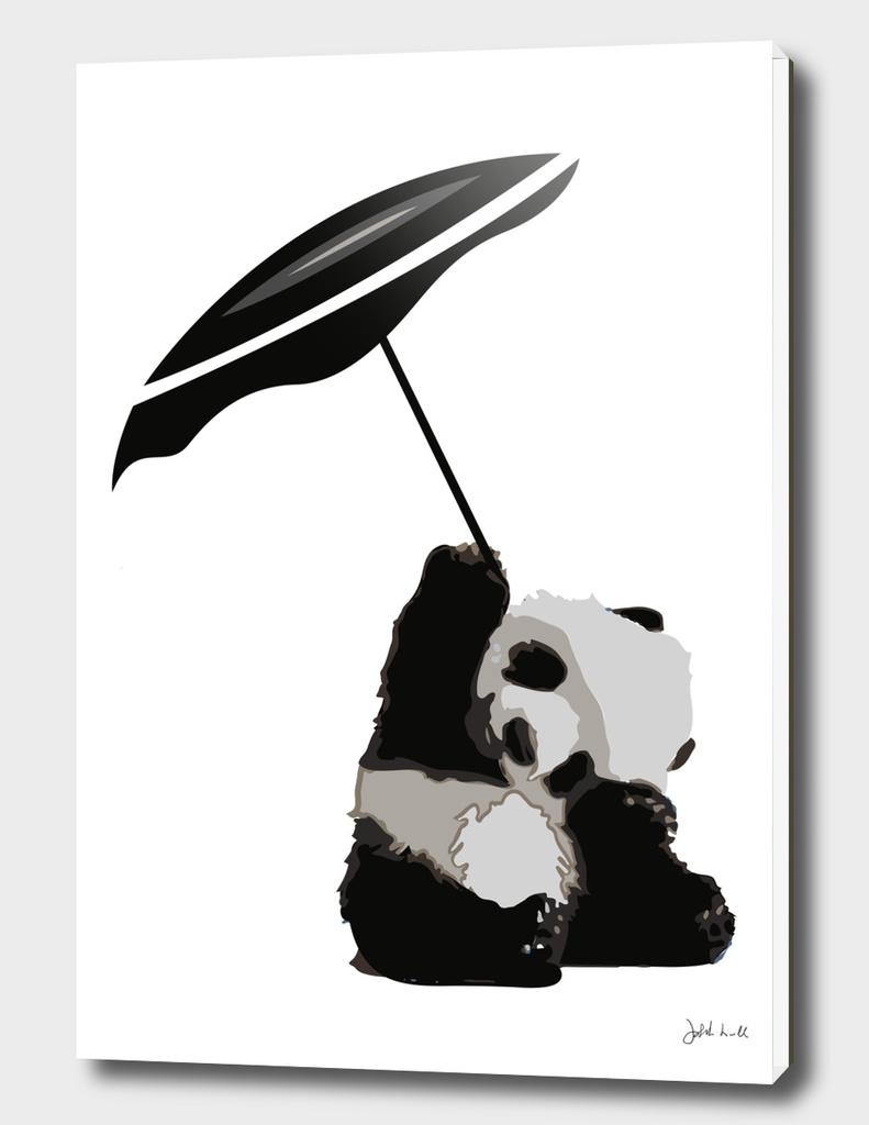 Pandas Umbrella