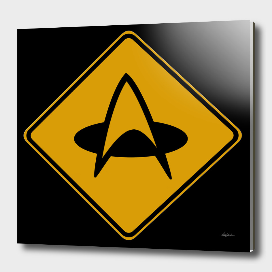 Starfleet Crossing