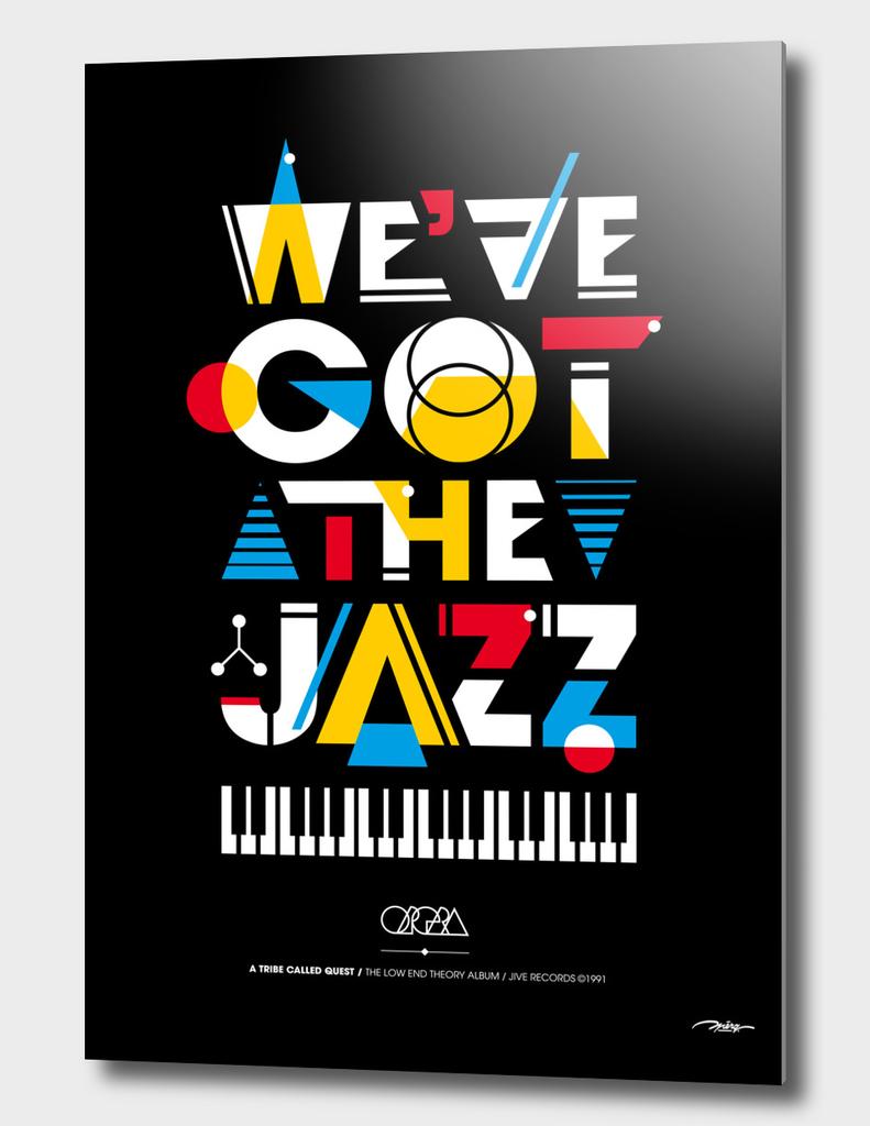 We've got the Jazz